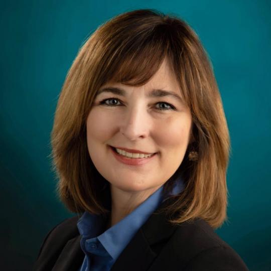 Christina Hubbert