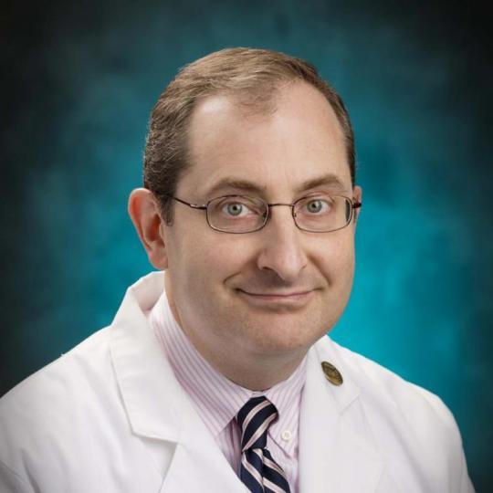Michael Jakoby, MD