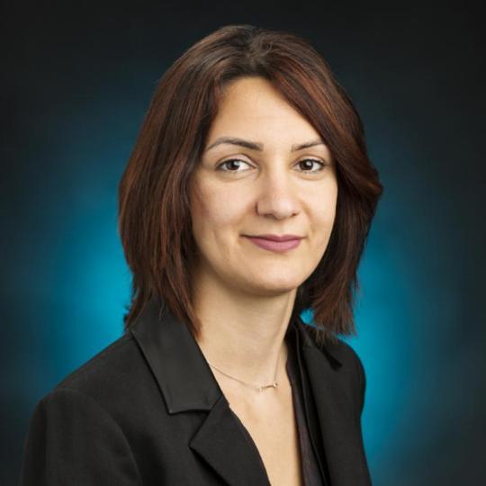 Pardis Javadi