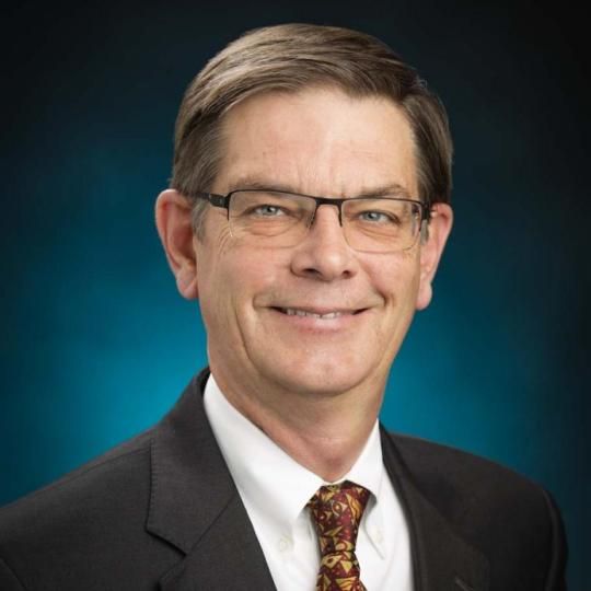 Jerry Kruse, MD, MSPH