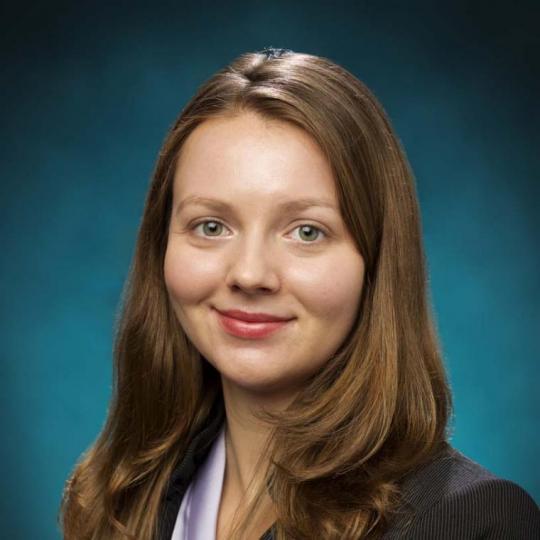 Rebecca Larson