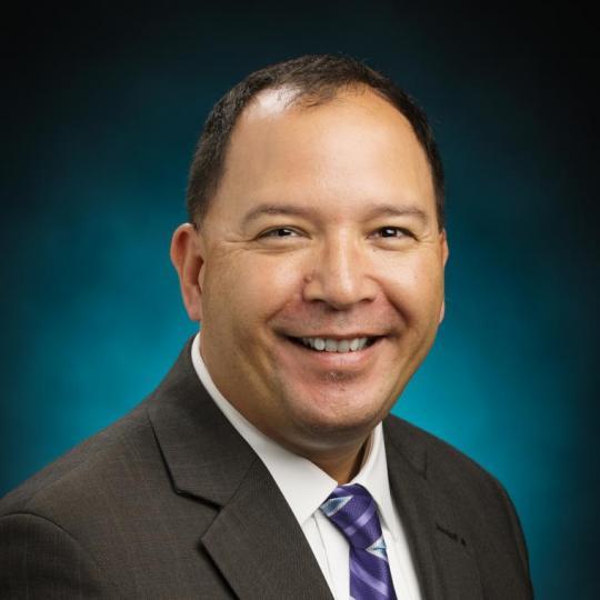 Eric Linson, MBA
