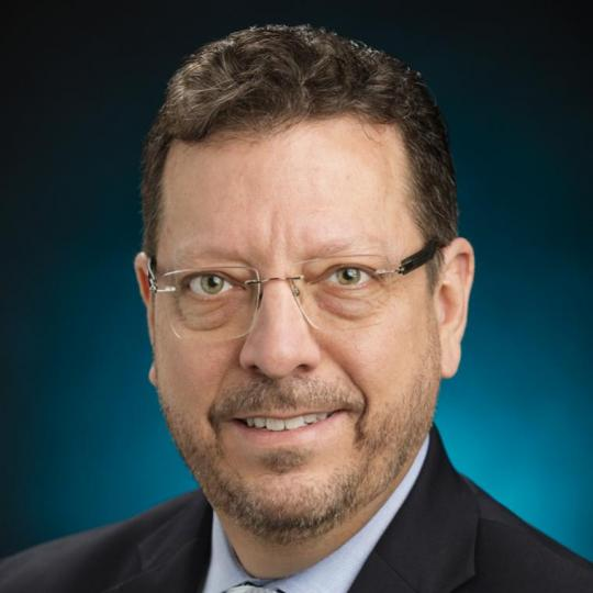 J. Ricardo Loret de Mola, MD