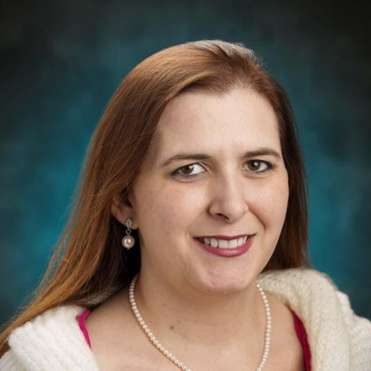 Rebecca Loschen, LCSW