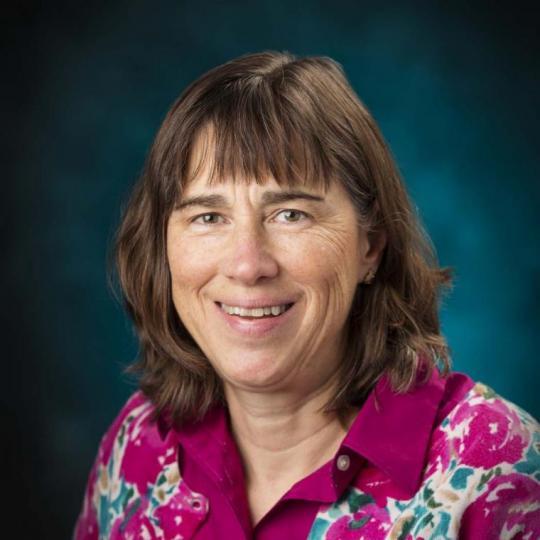 Paula Mackrides