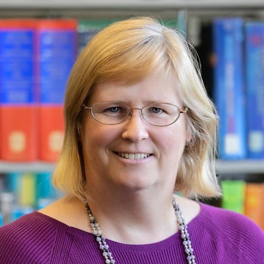 Anneke Metz