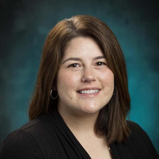 Michelle Miner