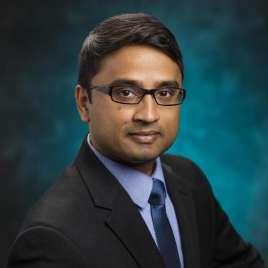 Kushan Moonesinghe, MD, MA
