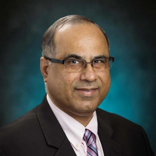 Sajjad Mueed, MD