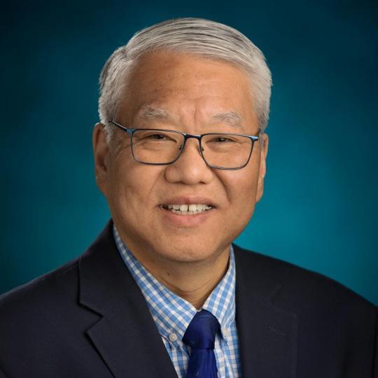 Norman Otsuka