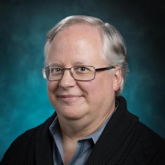 Timothy Ott