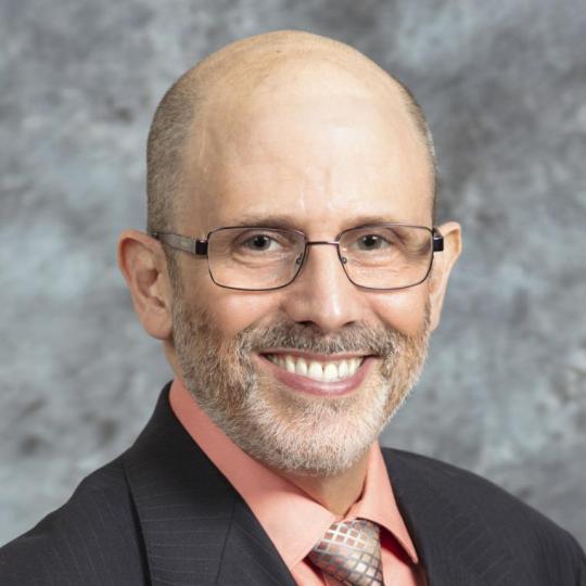 Peter Bergé