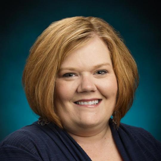Kelly Pickrell