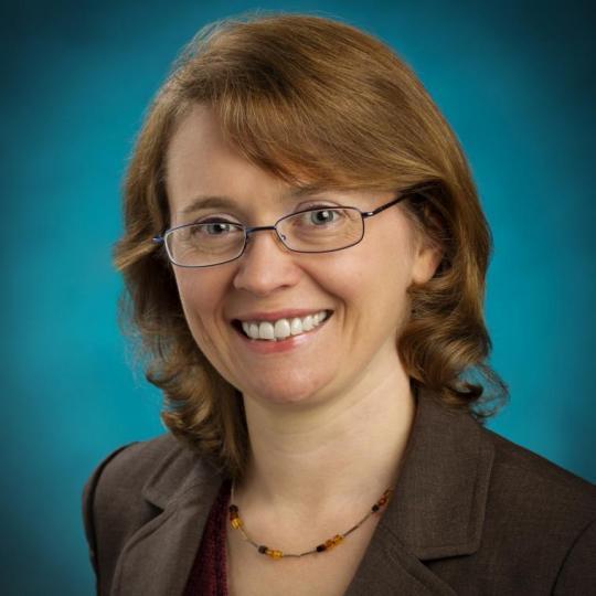 Carolyn Pointer