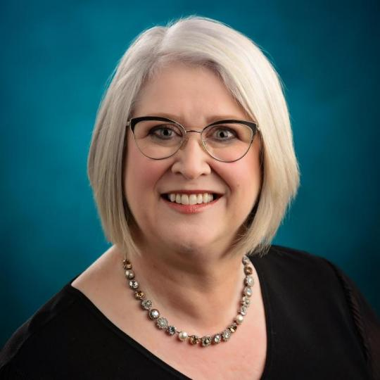 Kelly Powell, CDE, RD