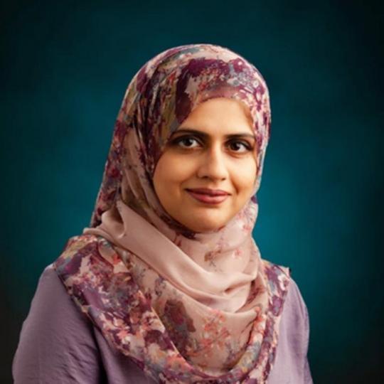 Mariam Ali, MD