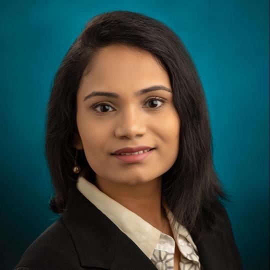 Harini Rathinamanickam, MD