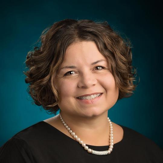 Melissa Schleder, CDE, RDN