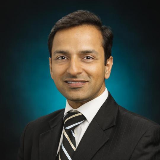 Ankit Sharma, MD
