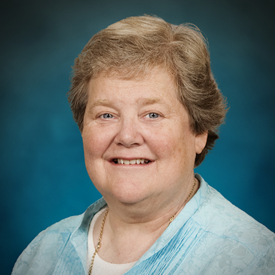 Sandra Shea, PhD