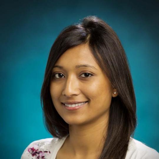 Seleena Shrestha