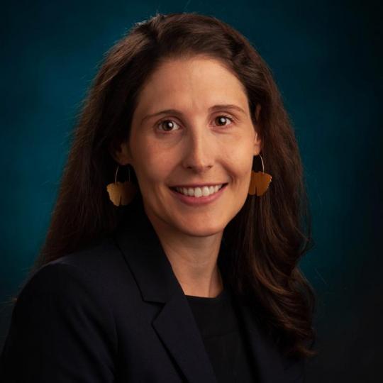 Kate Siebenaler, MD