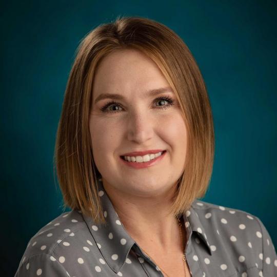 Allison Spenner, MS