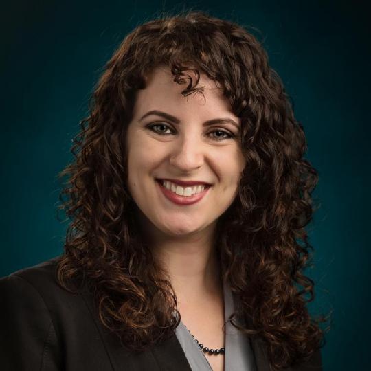 Nicole Summers-Gabr, PhD, MS