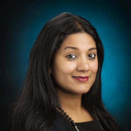 Vidya Sundareshan, MD
