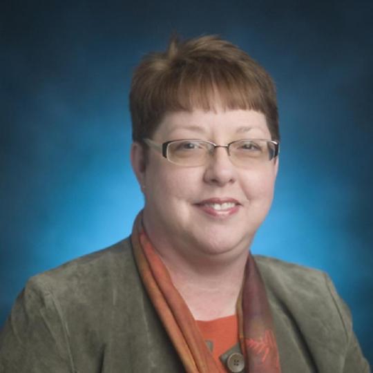 Kathy Swafford