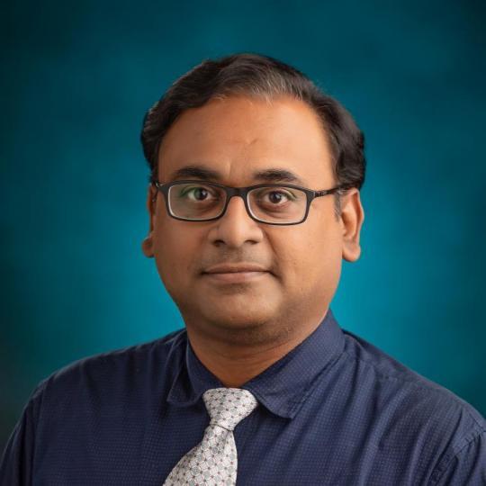 Sowmyanarayanan Thuppal, PhD, MD