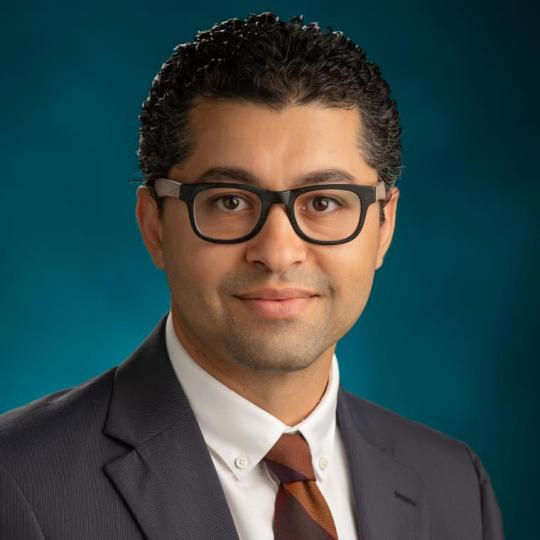 Ahmed Torky, MD