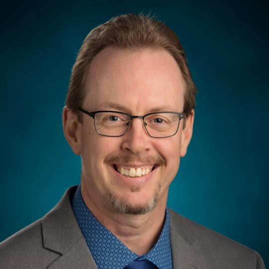Brent Van Ham, MS, RN, CRC, CADC