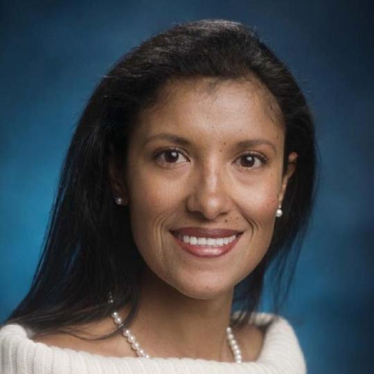Laura Vargas, MD