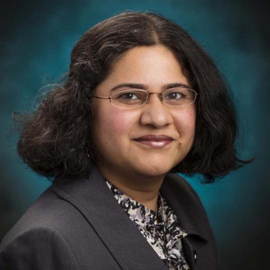 Akshra Verma, MD