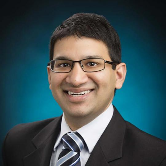 Sameer Vohra, MD