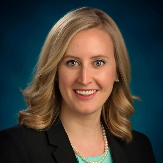 Meredith Volle, MPH, MD