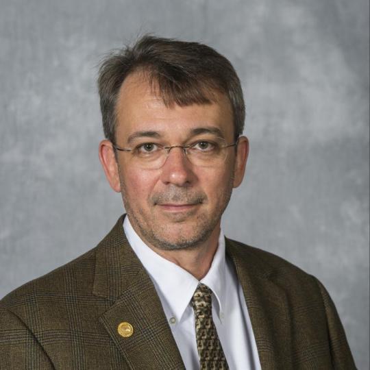 Rod Weilbaecher