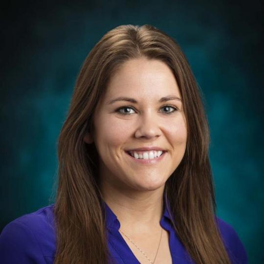 Emily Woodard, PA-C, MPAS
