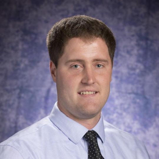 Johnathan Fagg, MD