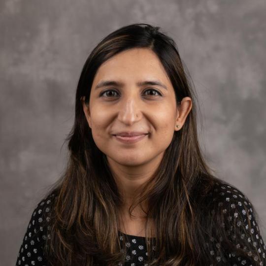 Sarah Furqan, MD
