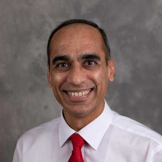 Abdul Hannan, MD
