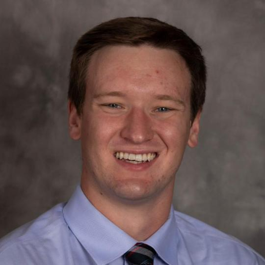 Elliot Johns, MD