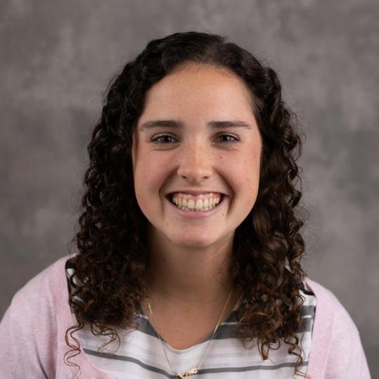 Megan Kauffman, DO