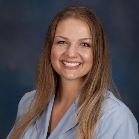 Lauren Woldanski, MD