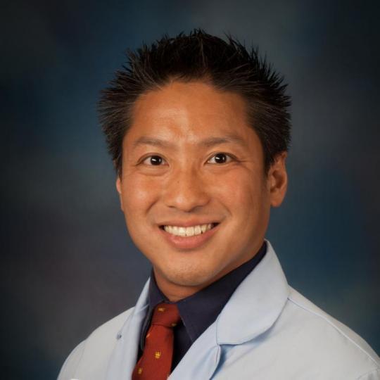 Greg Lee, MD