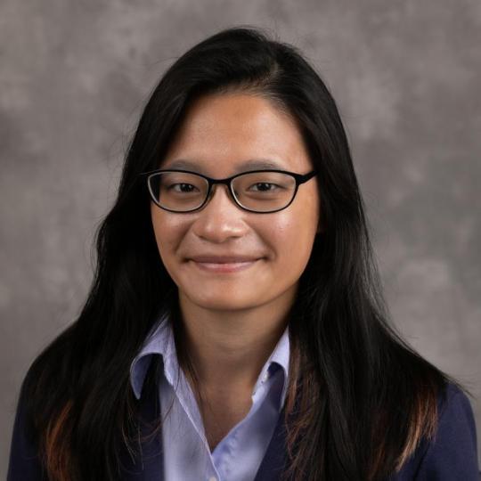 Kristen Lu, MD