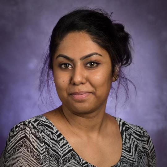 Keerthi Nannapaneni, MD