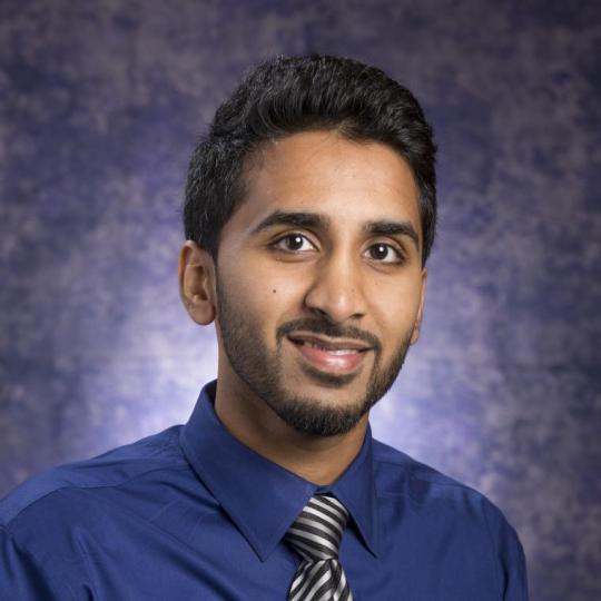 Faraaz Nayeemuddin, MD
