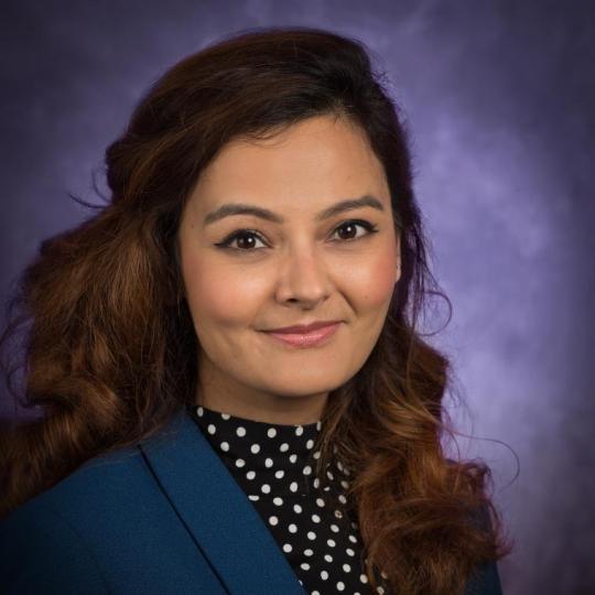 Priyanka Parajuli, MD